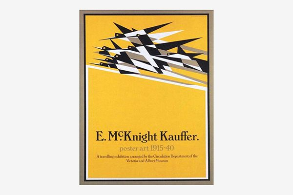 McKnight Kaufer V&A print