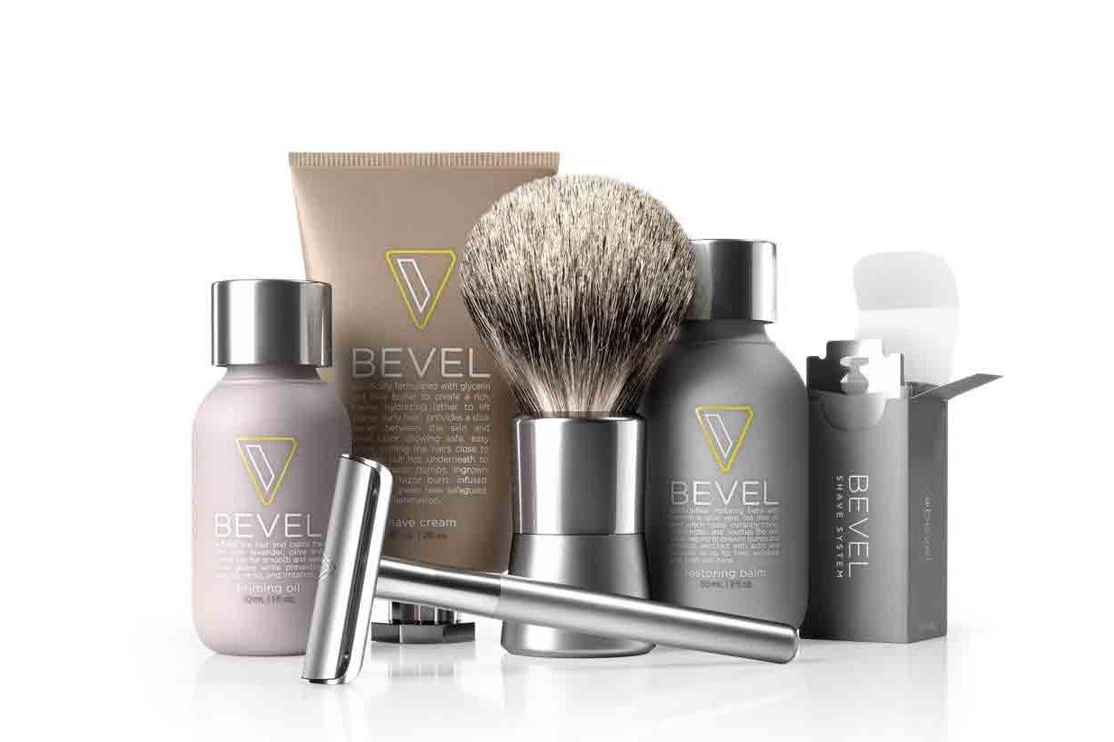 Bevel Shave System Kit