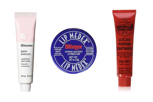 Blistex Lip Medex External Analgesic/Lip Protectant, Pack of 6