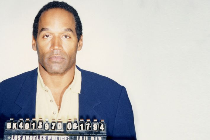 A Timeline Of Oj Simpsons Crimes And Misdemeanors