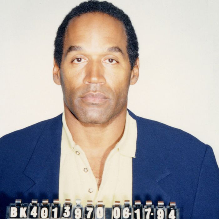 A Timeline of O J  Simpson's Crimes and Misdemeanors