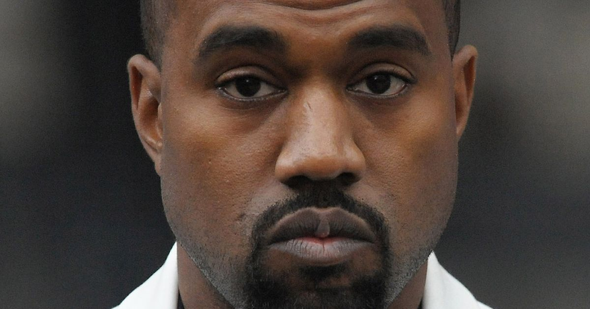 Kanye West Wants Apple to Hurry Up and Buy Tidal Already