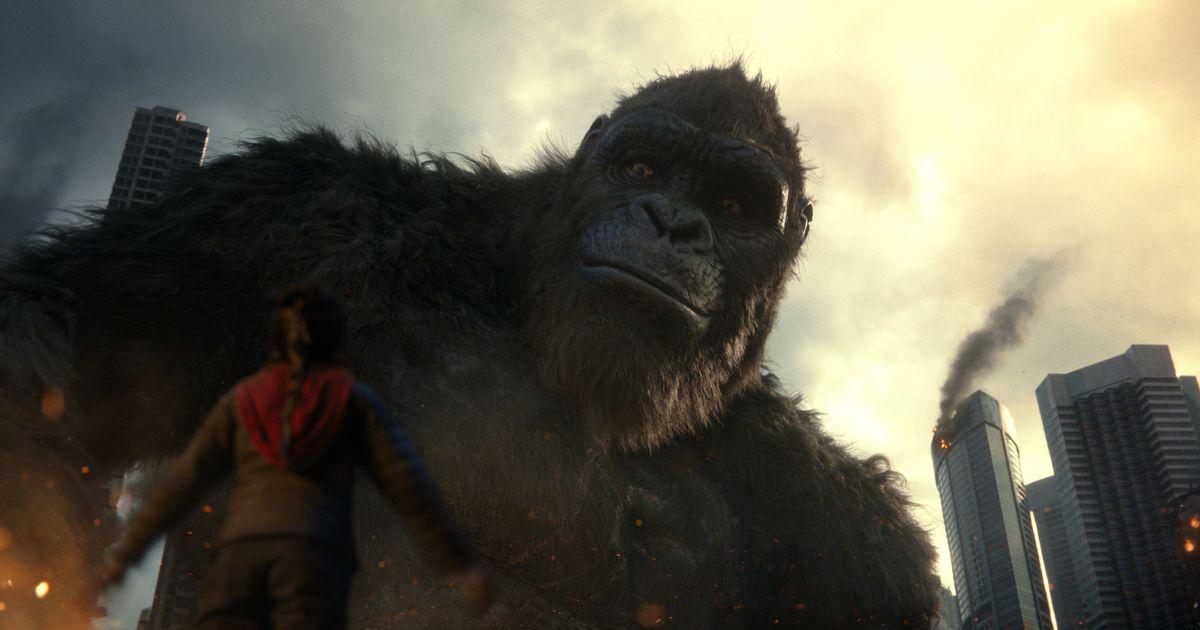 Every Single (Kaiju-Size) Easter Egg in Godzilla vs. Kong