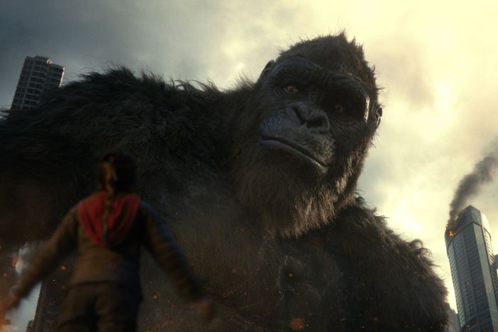 Godzilla vs. Kong: Every Easter Egg in HBO Max's New Movie