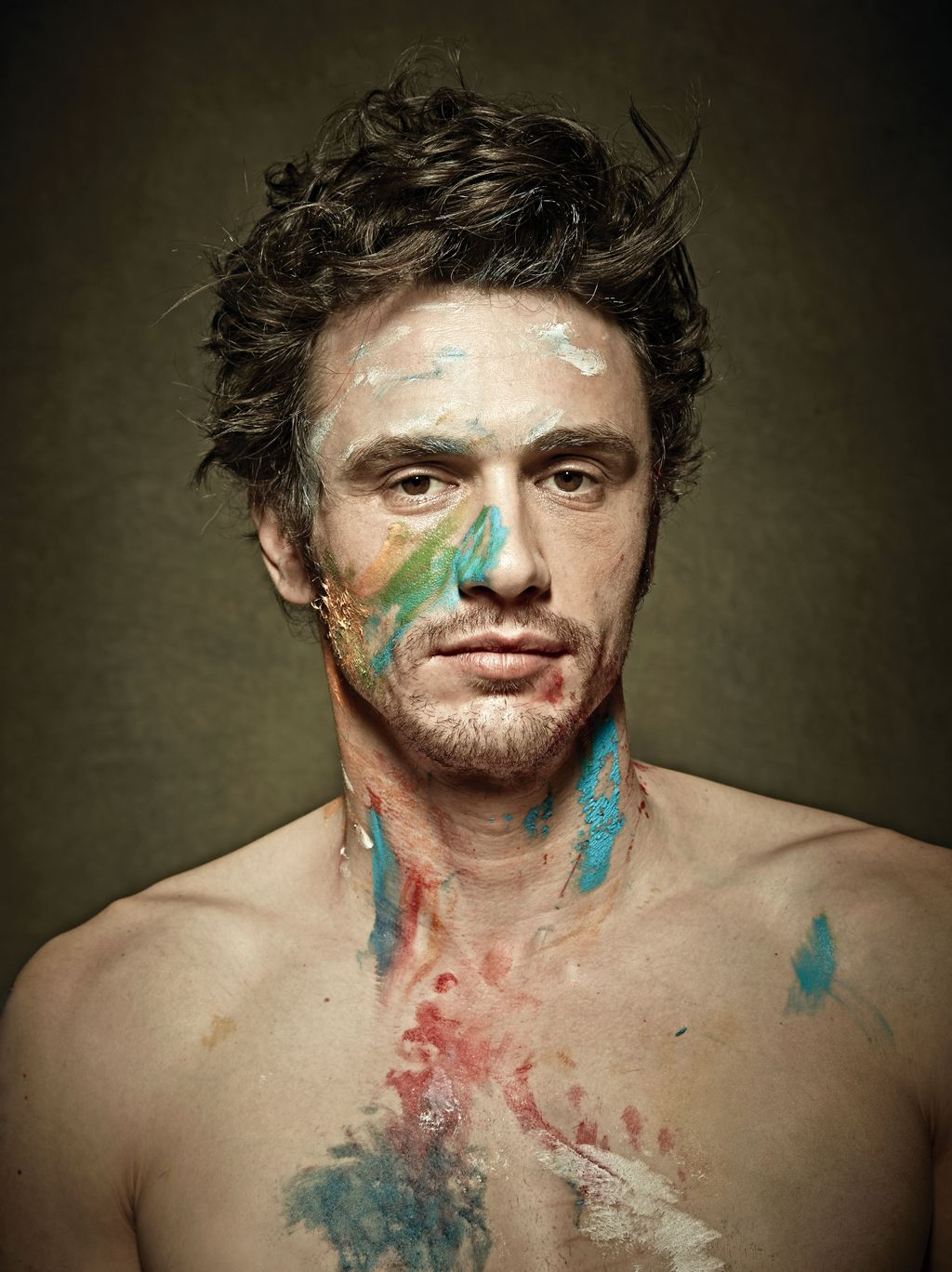Can the Art World Take James Franco Seriously? -- Vulture