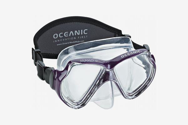 Oceanic Mako Dive Mask