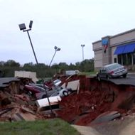 The End Is Nigh for IHOP
