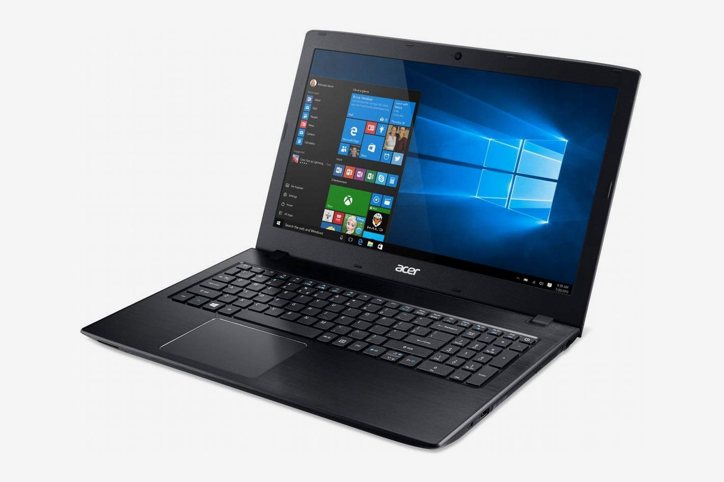 "Acer Aspire E 15 Laptop 15.6"" Full HD Core i5-8250U"