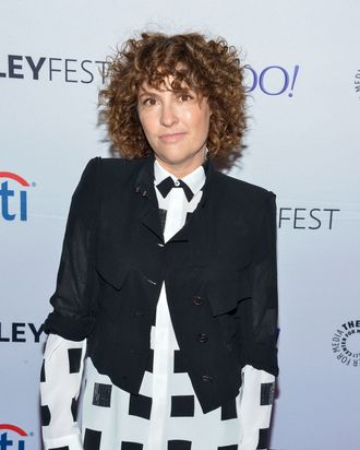 PaleyFest New York 2015 -