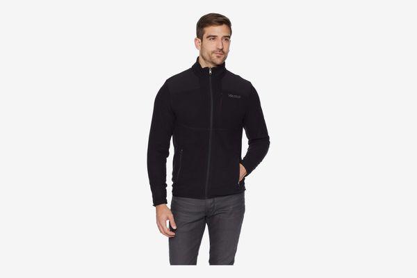 MarmotReactor Jacket