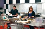 America's Next Great Restaurant Recap: David Rees Has a Cold