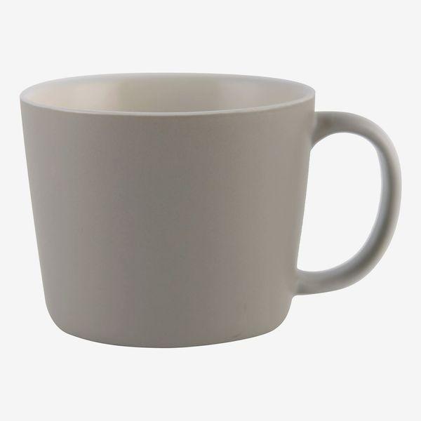 La Cafetière 'Barcelona' Ceramic Espresso Cup, Taupe