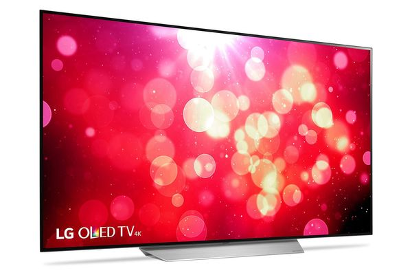 LG C7 OLED 55-inch TV