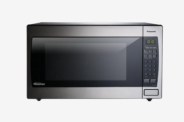 Panasonic NN-SN966S Microwave Oven- strategist best smart kitchen appliances