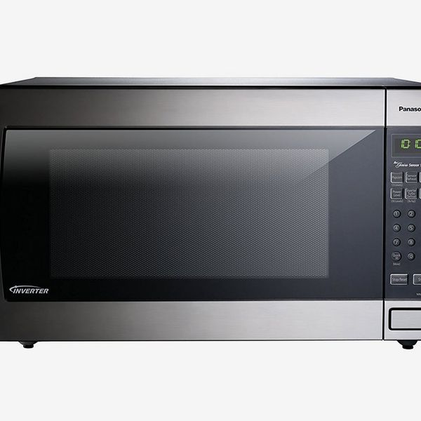 Panasonic Microwave Oven with Inverter Technology and Genius Sensor