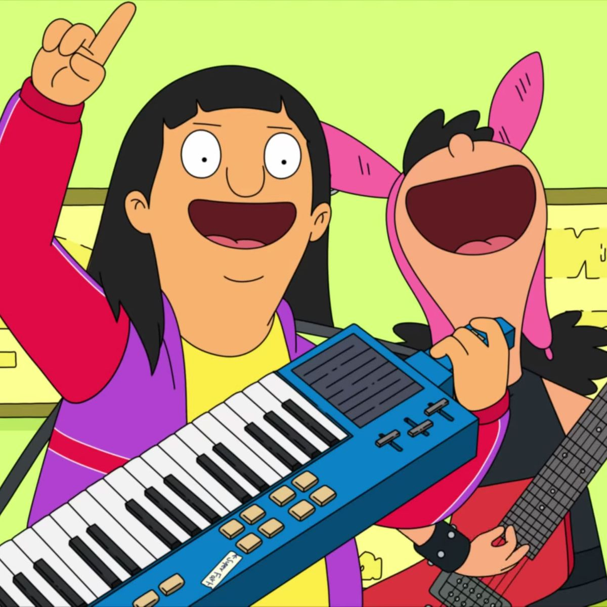 The Best Bob S Burgers Songs Ranked