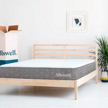 Allswell Luxe Hybrid Mattress