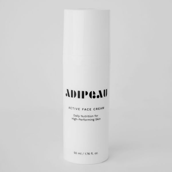 Adipeau Active Face Cream