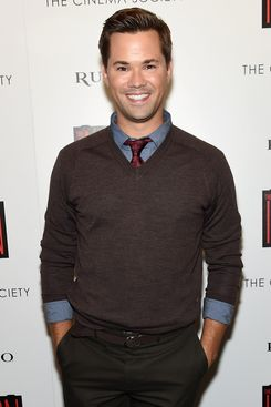 """The Cinema Society And Ruffino Host A Screening Of Warner Bros. Pictures' """"The Intern"""" - Arrivals"""