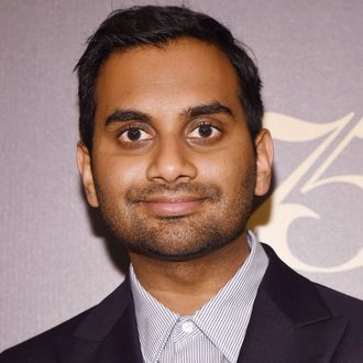 Aziz ansari accused of sexual misconduct by photographer stopboris Choice Image
