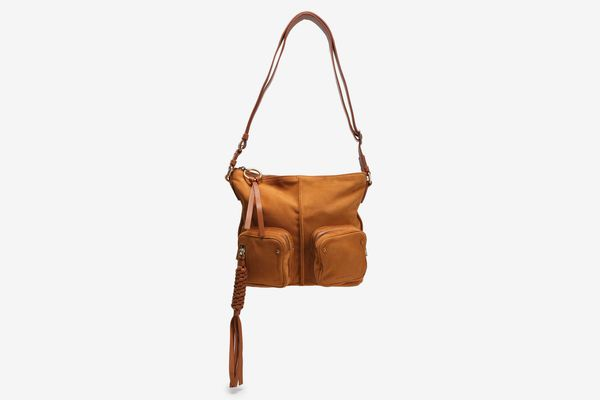 See by Chloé Leather Bag