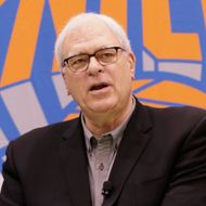 New York Knicks Draft Picks Press Conference