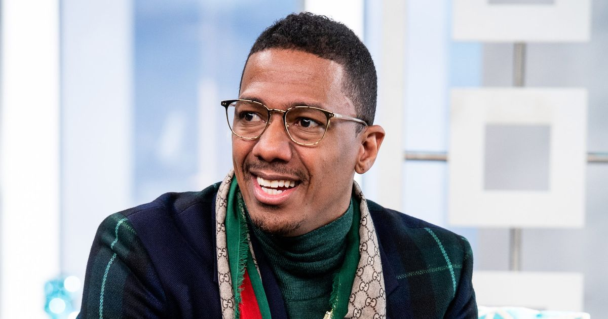 Nick Cannon's Daytime Talk Show Delayed a Year Following Anti-Semitic Comments - Vulture