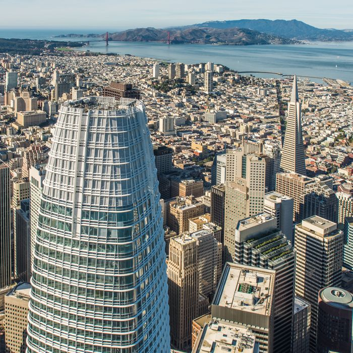 the architecture buff s guide to san francisco
