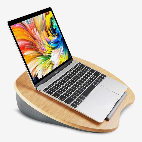 HUANUO Laptop Stand with Cushion