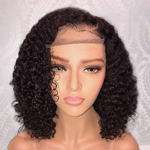 Jessica Hair 13x6 Lace Front Wigs Human Hair Short Bob
