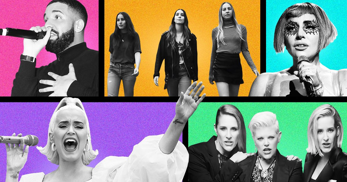 37 Albums We're Excited to Hear This Summer (and, Someday, Live)
