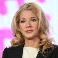"""Executive producer Candace Bushnell of the television show """"The Carrie Diaries"""" speaks during the CW Network portion of the 2013 Winter Television Critics Association Press Tour at the Langham Huntington Hotel & Spa on January 13, 2013 in Pasadena, California."""