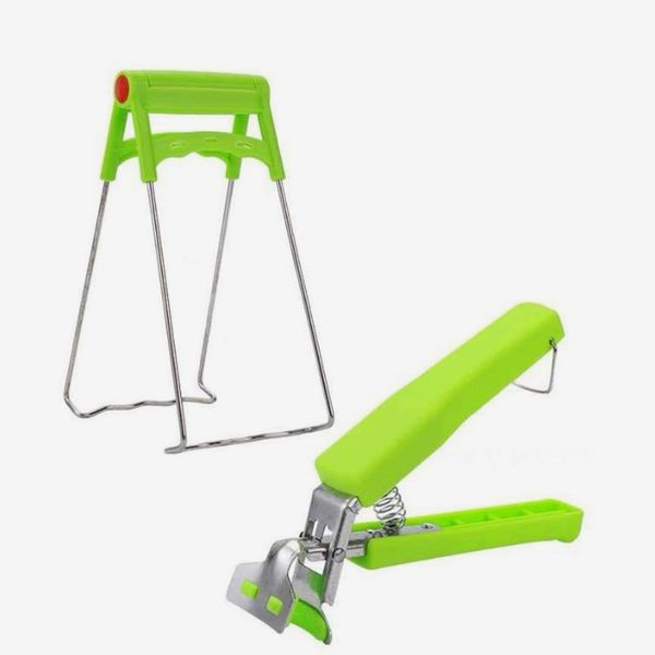 Figo31 Kitchen Tongs and Hot Plate Gripper