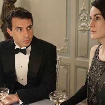 Downton Abbey Recap: Requiem for a Valet