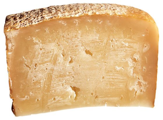 "<b>Txiki</b>    <i>Barinaga Ranch (California)</i>    Marcia Barinaga's second cheese follows the same Basque raw-sheep's-milk-tomme recipe as her first, Basseri, but Txiki's size (the name means ""little"") hastens ripening. It's made after lambing season, and its flavor is reminiscent of European classics like Ossau-Iraty—sweet, nutty, and a bit fruity. <i>$44 a pound at <a href=""http://nymag.com/listings/stores/bedford-cheese-shop/"">Bedford Cheese Shop</a>.</i>"