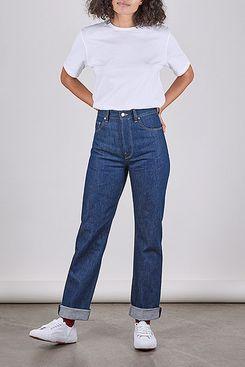 E10 Classic Straight Leg Jean