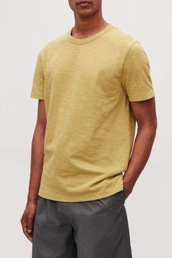 Relaxed Jersey T-Shirt