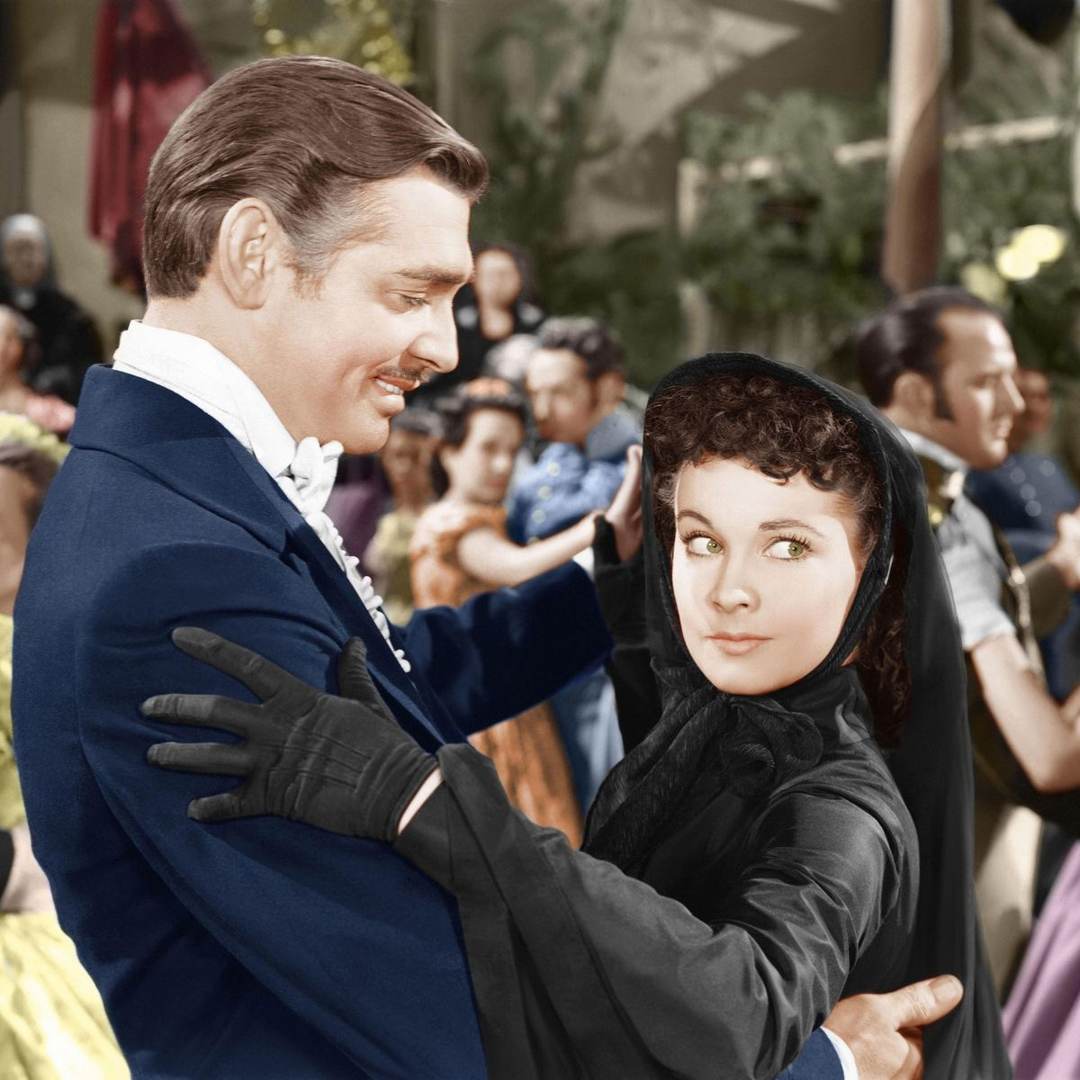 Removing Gone With The Wind From Hbo Max Changes Nothing
