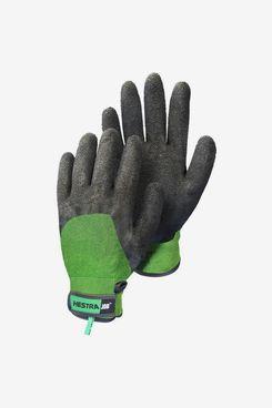 Hestra Job Bamboo Spandex Gardening Gloves