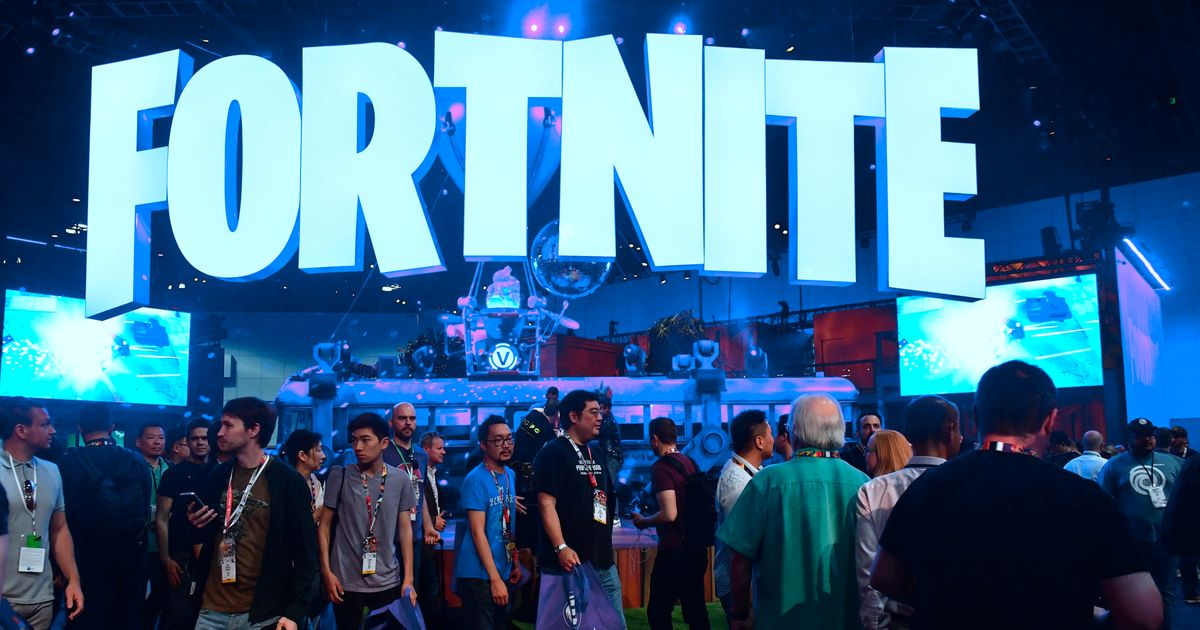 Fortnite's Fashion Industry Makes As Much Money As Amazon