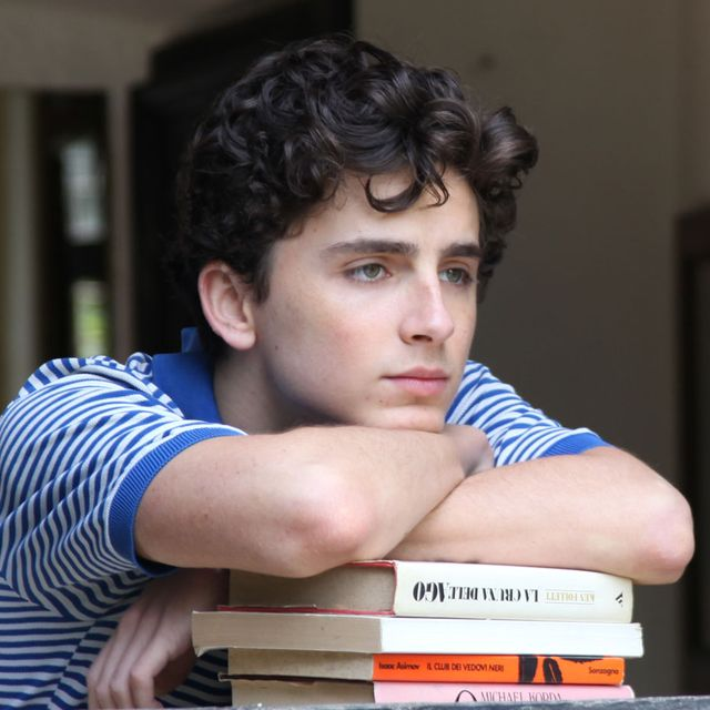 Oscar Futures: Can <em>Call Me by Your Name</em> Win Best Picture?