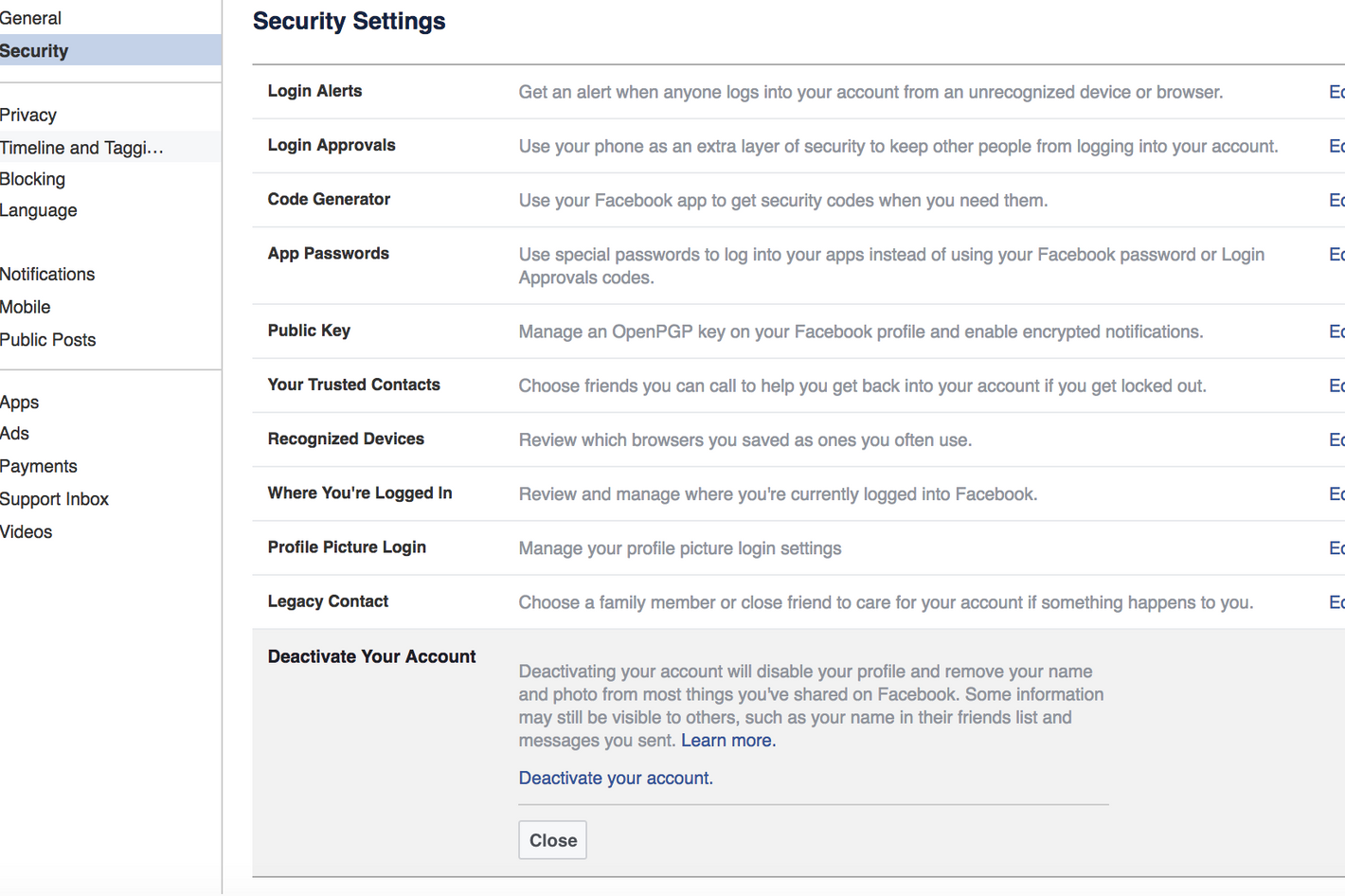How to Delete Facebook, Permanently