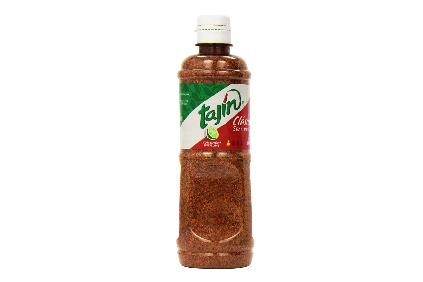 Tajín Mexican Spice Shaker