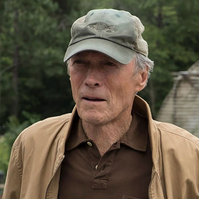 The Mule Is a Modest Twist on the Clint Eastwood Myth