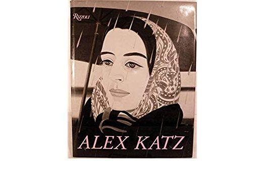 Alex Katz by Richard Marshall