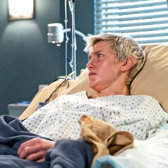 Grey's Anatomy Recap, Season 15, Episode 18: 'Add It Up'