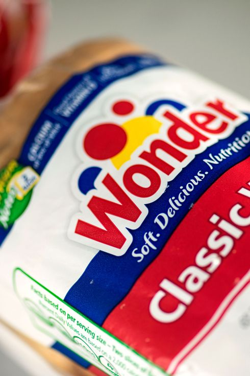A bag of Wonder Bread is seen November 18, 2012 in Washington, DC. Hostess Brands Inc., who make Wonder Bread as well as Twinkies, Ding Dongs, Ho Ho's and other baked goods, plans to go out of business after Chapter 11 bankruptcy restructuring failed. Hostess, which has faced acrimonious labor relations in recent years as well as the slower US economy, said on November 16 it filed a motion in US Bankruptcy Court seeking permission to close its business and sell its assets, including iconic brands that have fed US households for decades. The 82-year-old Irving, Texas-based company, one of the country's largest bakers, could lay off most of the 18,500 people who staff its 33 bakeries, 553 distribution centers and 527 bakery outlets nationwide.