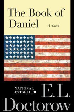 Book of Daniel, by E. L. Doctorow