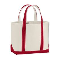 L.L.Bean Boat and Tote, Open Top