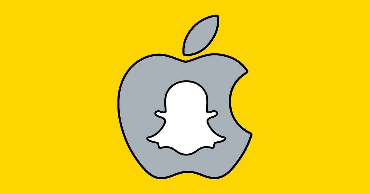 Apple Copies Snapchat With Video Sharing App